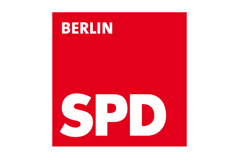 SPD Berlin MItte-Luisenstadt